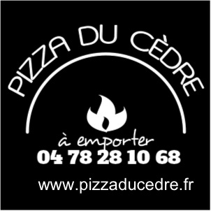 Pizza A Emporter Genay